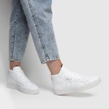 adidas Sleek Mid 1