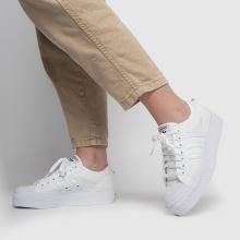 Adidas Nizza Platform 1