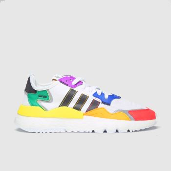 Adidas Multi Nite Jogger Pride c2namevalue::Womens Trainers