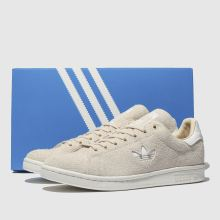 Adidas stan smith suede 1