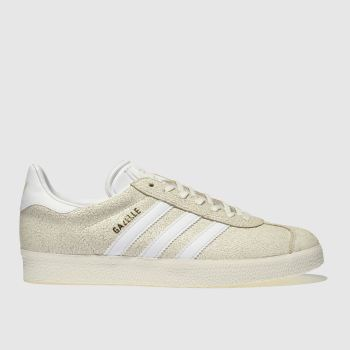 new arrival 0a083 ad825 ADIDAS STONE GAZELLE TRAINERS