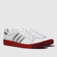 Adidas forest hills 1