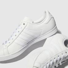 Adidas Coast Star 1