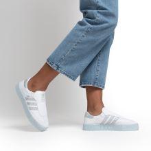 adidas Sambarose Eazy,2 of 4