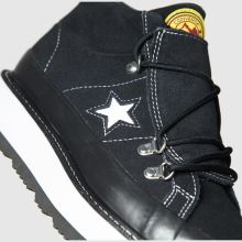 Converse One Star Boot 1