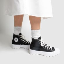 Converse Chuck Taylor All Star Lugged 1