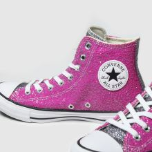 Converse All Star Galaxy Dust Hi 1