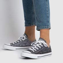 Converse All Star Galaxy Dust Ox 1