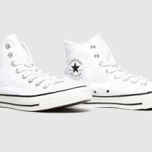 Converse All Star Boho Mix Hi 1