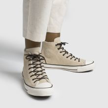Converse All Star Sherpa Hi 1
