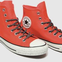 Converse All Star Gore Tex Hi 1