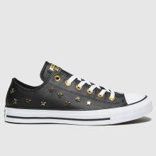 Converse Star Stud Ox 1