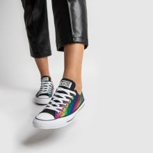 Converse All Star Kaleidoscope Ox 1