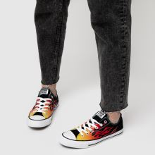 Converse Ox Flames 1