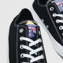 Converse Ox Logo Play 1