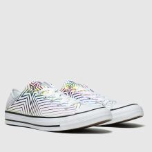 Converse All Star All Of The Stars Ox 1
