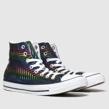 Converse all star all the stars hi 1