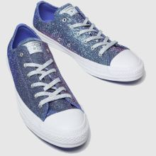 Converse All Star Starware Ox 1