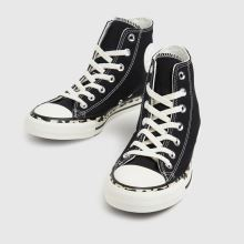 Converse Edged Archive Leopard Hi,3 of 4