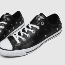 Converse All Star Stud Ox 1
