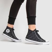 Converse All Star Glam Dunk Hi 1