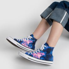 Converse all star miss galaxy hi 1