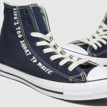 Converse All Star Renew Hi 1