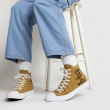Converse chuck taylor all star renew hi 1