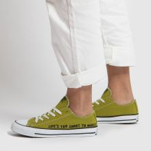 Converse All Star Renew Ox 1