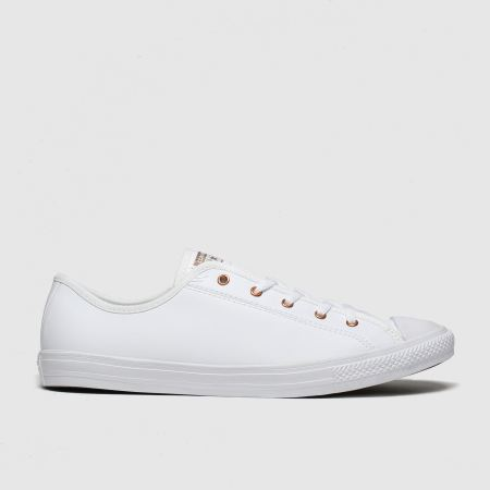 Converse All Star Dainty Gs Oxtitle=