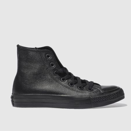Converse Hi Leather Monotitle=