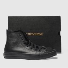 Converse Hi Leather Mono 1