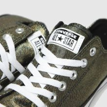 Converse Ox Industrial Glam 1