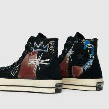 Converse Basquiat Chuck 70 Hi,4 of 4