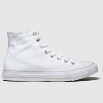 Converse Bunt All Star Summer Getaway Hi Damen Sneaker