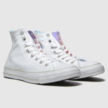 Converse All Star Summer Getaway Hi 1