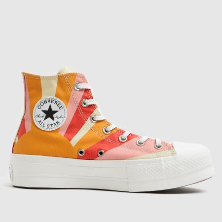 Converse All Star Lift Hititle=