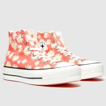 Converse All Star Camp Daises Lift Hi 1