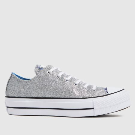 Converse Glitter Lift Oxtitle=