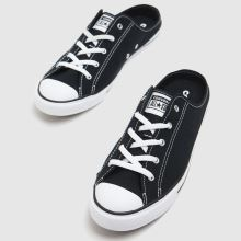 Converse All Star Dainty Mule,3 of 4