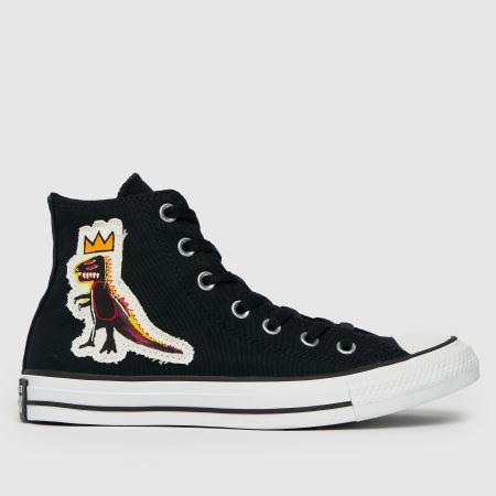 Converse Basquiat Hititle=