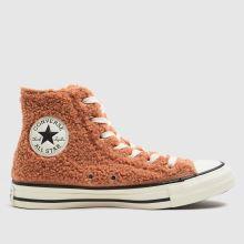 Converse All Star Cosy Hi 1