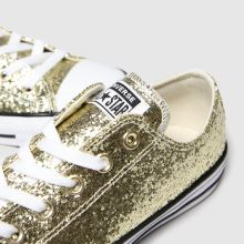 Converse Ox Glitter 1