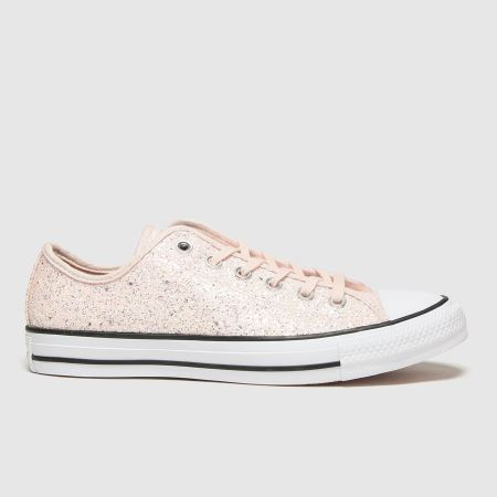 Converse All Star Ox Glittertitle=
