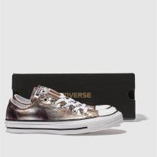 Converse all star ox 1