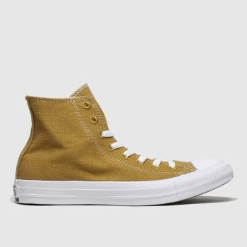Converse Tan Renew Hi Womens Trainers