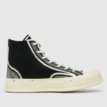 Converse Renew Chuck 70 Knit Hi,1 of 4