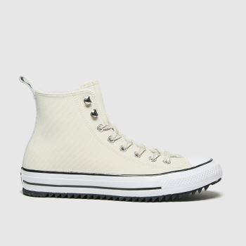 Converse Stone Mountain Hiker Hi Womens Trainers