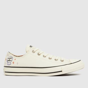 Converse Stone Mystic World Ox Womens Trainers