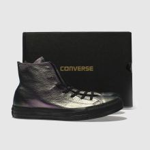 Converse all star leather hi 1